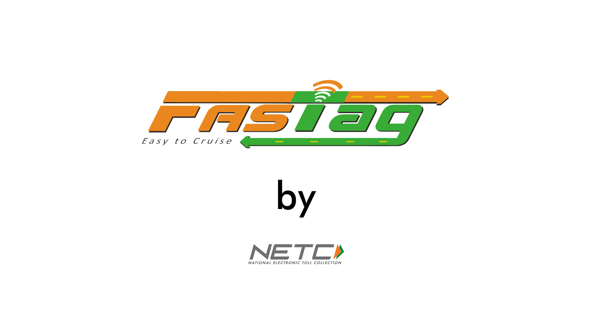 FASTAG Electronic Toll Collection