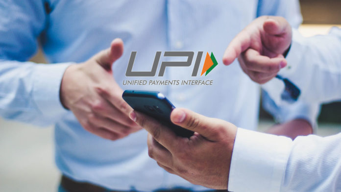 UPI Mobile Payment